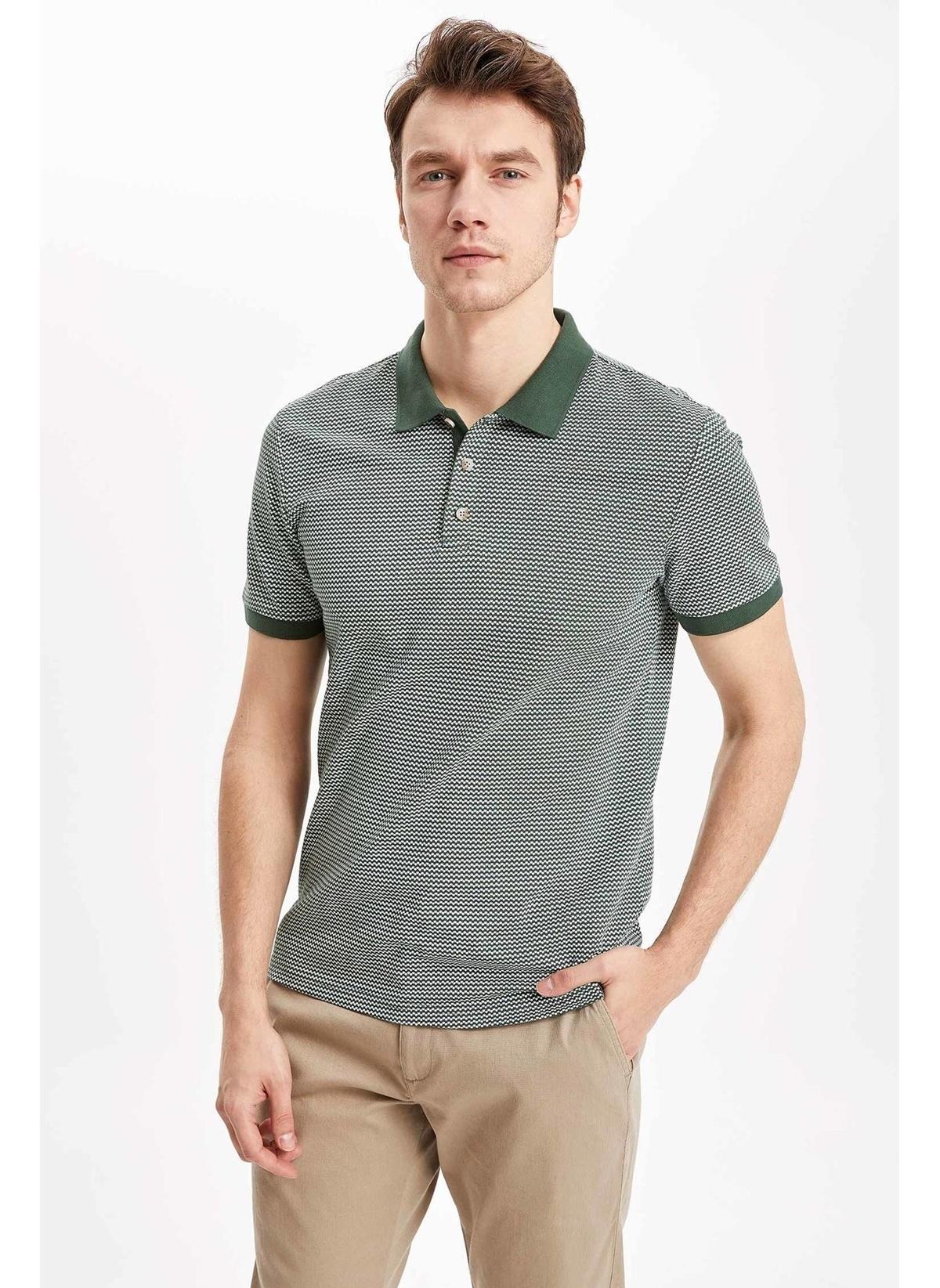 Defacto Tişört K9319az19smgn406 T-shirt – 39.99 TL